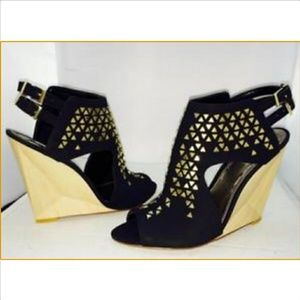 Rachel Roy Lyndee Wedge Bootie